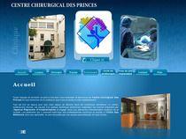 Centre Chirurgical Princes