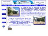 Clinique du Parc Périgueux