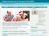 Cabinet dentaire Coulange