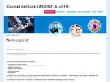 Cabinet dentaire Laborie