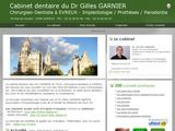 Cabinet dentaire Garnier
