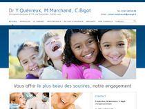 Cabinet dentaire Dr Yves Quevreux