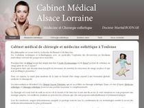 Clinique Sarrus Teinturiers