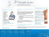 Dr. Christophe Laveaux