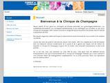 Clinique de Champagne
