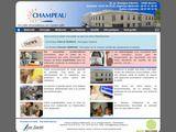 Clinique Champeau