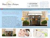Clinique Elysée Montaigne