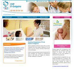 Clinique Saint-Grégoire