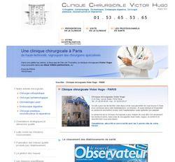 Clinique Victor Hugo