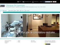 Clinique Saint-Germain