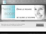Cabinet dentaire Pierre Bodin