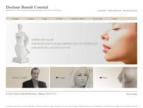 Dr Benoit Coustal