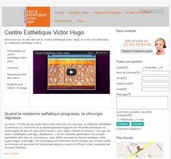 Centre Esthétique Victor Hugo