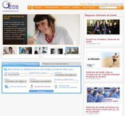 Clinique Marcel Sembat