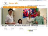 Laser MD