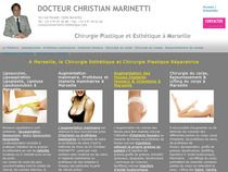 Dr. Christian Marinetti