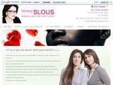 Dr. Maryse Slous