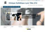 Clinique Lyon Tête d'Or