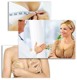 Les meilleurs implants mammaires - women-infocom